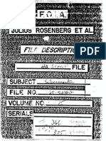 FBI Silvermaster File part 15