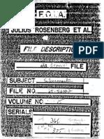 FBI Silvermaster File part 15