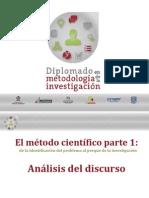Analisis Del Discurso (22.11.13)