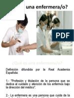 1-ENFERMERIA Introducción a la enfermeria