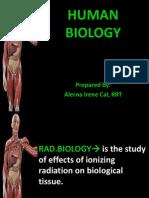 33. Human Biology