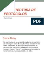 PROTOCOLOS XDSL