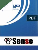 PfSense 2.x - Leonardo Damasceno