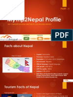 MyTrip2Nepal - Company Profile