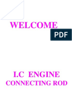 Connecting Rod Ppt New