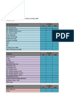 New NSE Review Format 2014