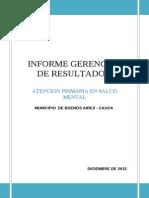 Informe ejecutivo final atencion en Salud.doc