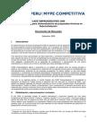 Informe preliminar_Mesa Subcontratación