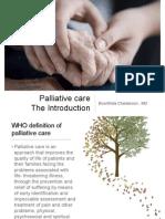 Palliative Care Credit Boonthida