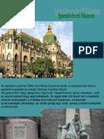 Budapest - Iparműveszeti múzeum