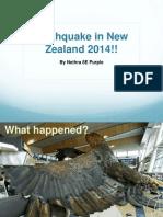HUM - Current Events - New Zealand Earthquake - 19nethran