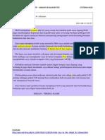 analisis kesalahan teks