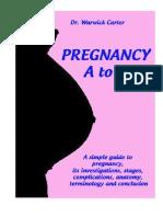 Pregnancy a to Z