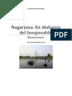 Nagarjuna en Alabanza Del Insuperable.