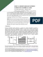 Articol CM13-REV2 - Calcul Seismic Rezervoare Circulare[Adrian Iorgulescu]