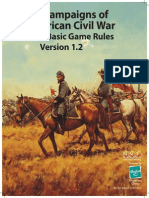 GCACW Series Rules - Version 1-2