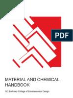Ced Material-chemical-handbook Fa10 Mistri Kaam