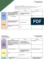Lesson Plans EDGE 0908 to 0915