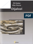 Gilles Deleuze - Dijalozi