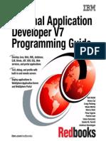RAD v.7 Program Guide