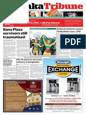 Print Edition: January 26, 2014   Natural Gas   Bangladesh