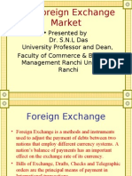 4860938 Foreign Exchange Market