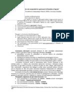 Dimensiuni Practice Ale Conceptului de E-guvernare in Romania Si Japonia - Alexandra Cristescu