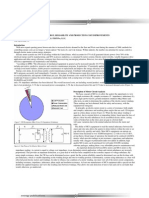 Motor Circuit Analysis for Energy, Reliability and Production Cost Improvements