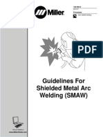 Guidelines Smaw