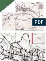 Palembang 1930 Full Map
