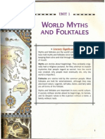 Unit 1 Introduction - Myths and Folktales.262204222