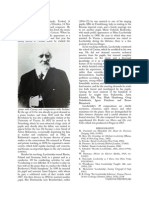 Theodor Leschetizky (Biographical Info)