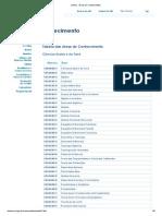 CNPq - Áreas do Conhecimento 01