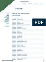 CNPq - Áreas do Conhecimento 02