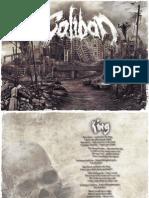 Digital Booklet - Ghost Empire
