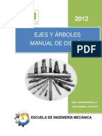Manual Ejes Enoc