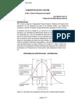 Concepto de IPA y PMI