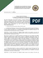 La Corte Interamericana celebrará su 102 Período Ordinario de Sesiones