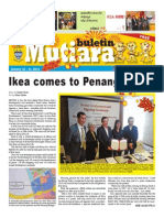 Buletin Mutiara (English, Tamil, Chinese version) Jan #2