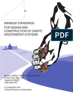 Waste Water Manual