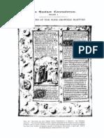 Ars Quatuor Coronatorum Volume 01