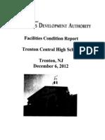 Facilities Condition Report Trenton HS(1)(1)