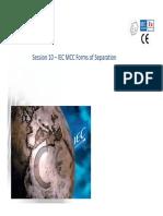 Chapter 10 IEC MCCs