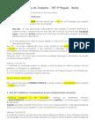 Revisão de Processo do Trabalho_RENZETTI