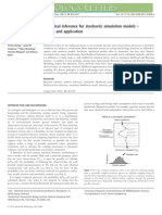 Statistical inference for stochastic simulation models