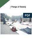 Birth Pangs of Swaraj