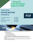SDM Eicher Motors
