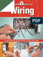 HomeSkills Wiring Fix Your Own Lights Etc