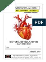 Apostila Sistema Circulatório2012