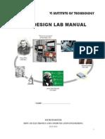Vlsi Manual 2013-2014